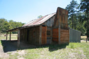 Fry's Hut