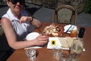 Massaros - Platter for two