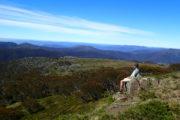 Mt. Lovick Lookout